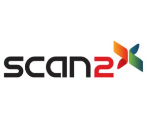 Scan2X